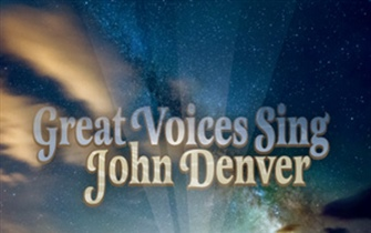 Special Event at UCLA: New Documentary Film: Great Voices Sing John Denver,  Jan. 25 2015