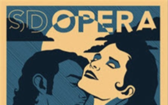 Opera League Sponsored Travel - Don Giovanni in San Diego - Sunday, February 22, 2015