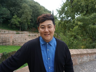 Kihun Yoon: The Seoul of the Young Artist Program