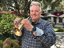 In the Pit: David Washburn - Trumpeter on the Go
