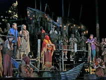 September Seminar: The Works of Bizet - The Pearl Fishers and Carmen